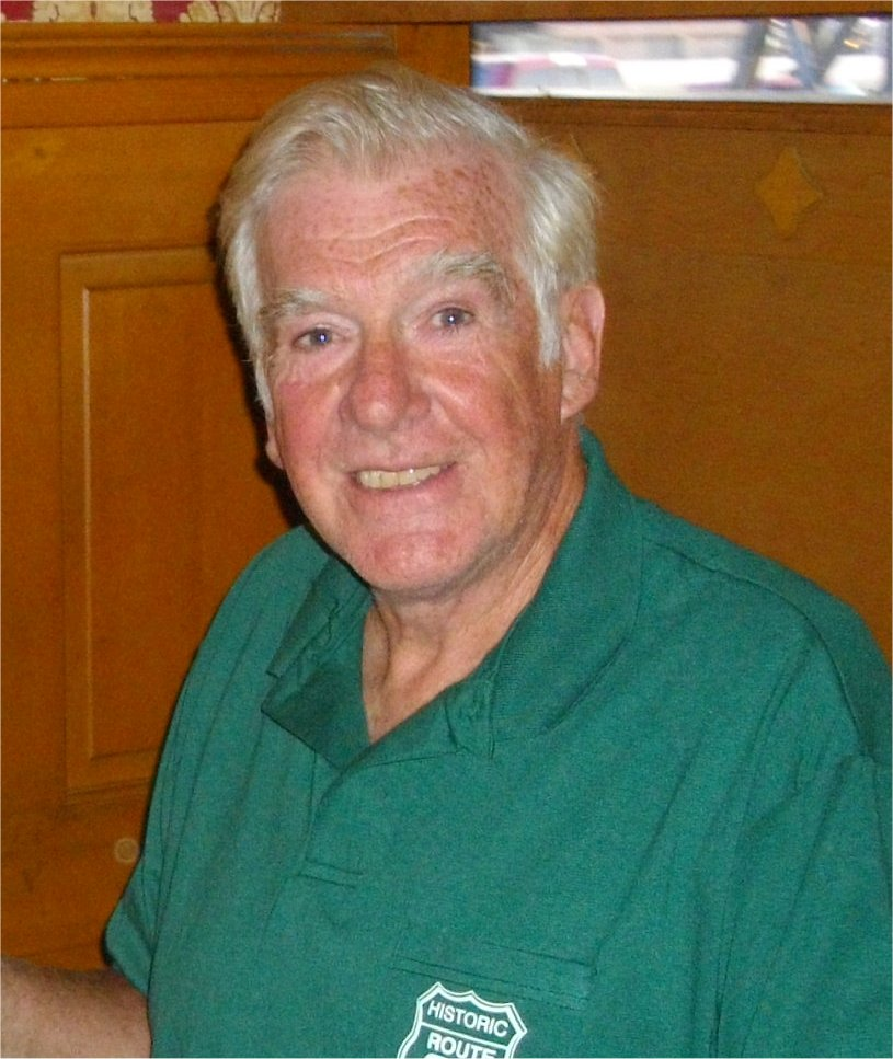 Image of Jim Fayers